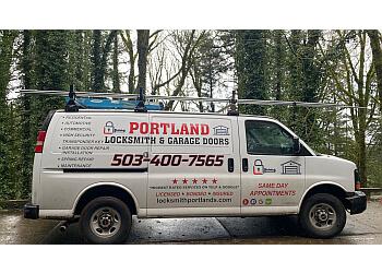 Portland locksmith Portland Locksmith & Garage Doors