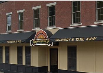 Manchester pizza place Portland Pie Co.