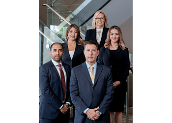 Alexandria medical malpractice lawyer Portner & Shure, P.A.