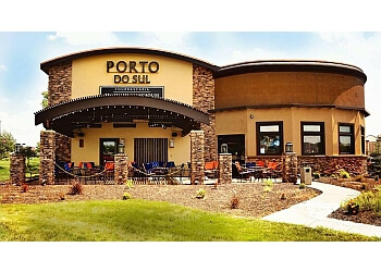 Overland Park steak house Porto Do Sul