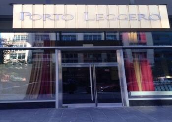 Jersey City italian restaurant Porto Leggero