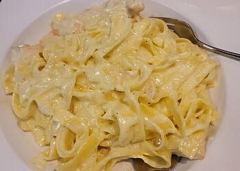 Waco italian restaurant Portofino's italian restaurant