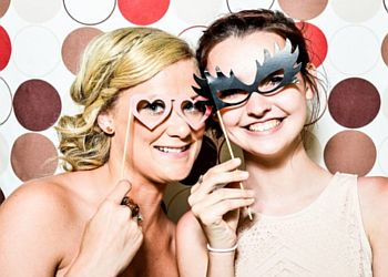 Durham photo booth company Pose n Share Photo Booth Rental
