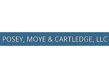Columbus estate planning lawyer Posey Moye & Cartledge LLP