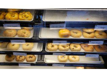 Hayward bagel shop Posh Bagel