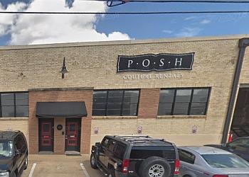 Dallas rental company Posh Couture Rentals