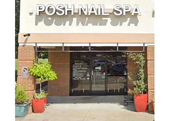 3 Best Nail Salons in Durham, NC - ThreeBestRated