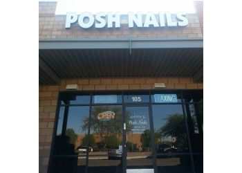 Mesa nail salon Posh Nails
