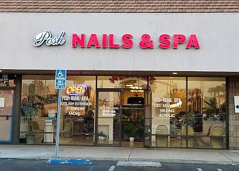 Riverside nail salon Posh Nails & Spa