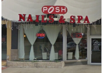 3 Best Nail Salons in Tulsa, OK - ThreeBestRated