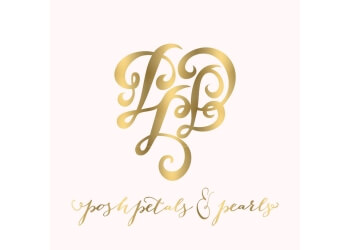Savannah wedding planner Posh, Petals and Pearls, LLC.