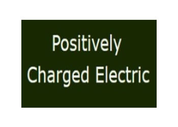 Positively Charged Electric Aurora Electricians