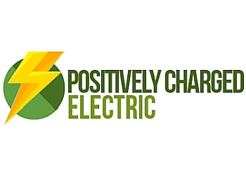 Positively Charged Electric LLC