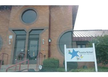 Fort Wayne occupational therapist Possibilities Northeast