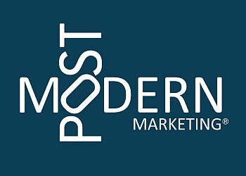 Sacramento web designer Post Modern Marketing