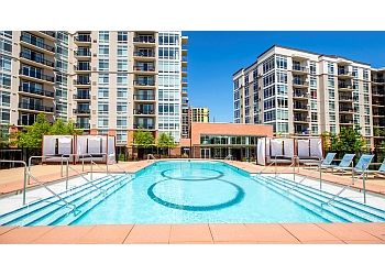 Stamford apartments for rent Postmark Apartments