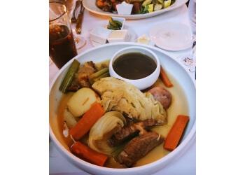 Providence french restaurant Pot au Feu