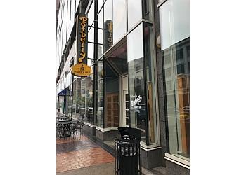 Cleveland sandwich shop Potbelly Sandwich Shop