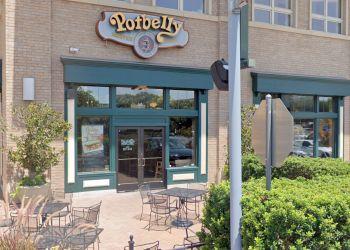 Plano sandwich shop Potbelly Sandwich Shop