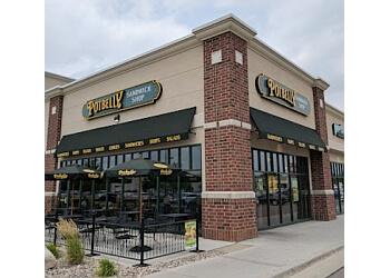 Sioux Falls sandwich shop Potbelly Sandwich Shop