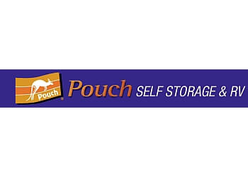 Rancho Cucamonga storage unit Pouch Self Storage and RV Center