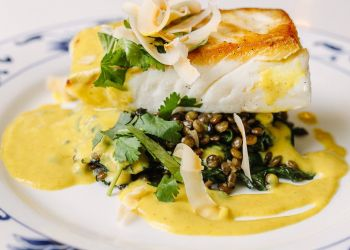 Pittsburgh french restaurant Poulet Bleu