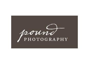 Jackson wedding photographer Pound Photography