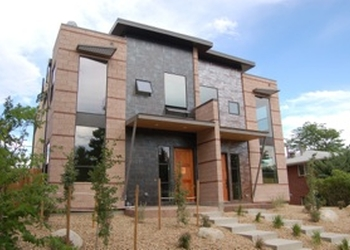Arvada residential architect Pouw & Associates, Inc.