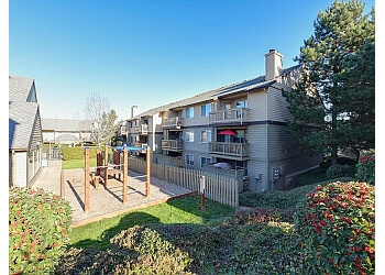 Gresham apartments for rent Powell Valley Farms