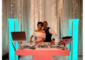 Salt Lake City dj Powell Weddings & Events