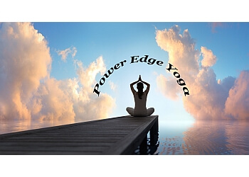 Naperville yoga studio Power Edge Yoga Fitness, LLC