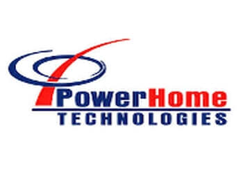 Raleigh security system Power Home Technologies