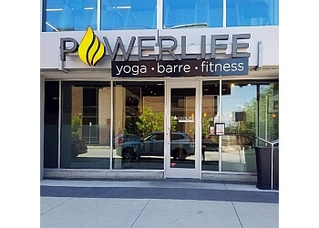 Kansas City yoga studio Power Life Yoga Barre Fitness
