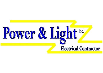 Power & Light, Inc Anchorage Electricians
