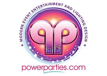 Hialeah dj POWER PARTIES