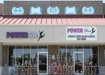 West Valley City dance school Power Plus Productions Dance Studio