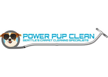 Seattle carpet cleaner Power Pup Clean