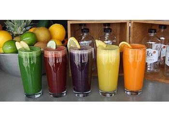 Rochester juice bar Power Shakes Plus Juice Bar