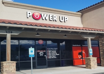 Reno cell phone repair Power Up Cellular Repair Center