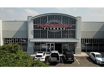 Huntsville gym Powerhouse Fitness