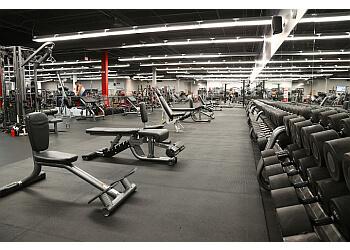 Tampa gym Powerhouse Gym Athletic Club