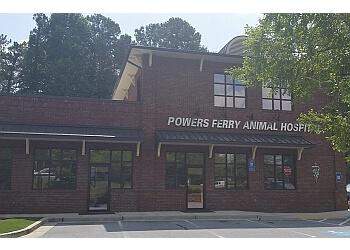 Powers Ferry Animal Hospital, LLC