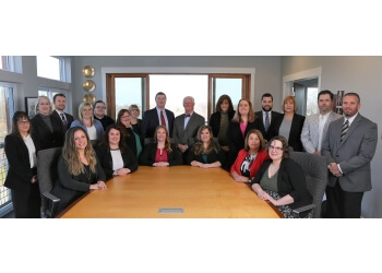 St Louis insurance agent Powers Insurance and Risk Management