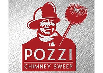 Aurora chimney sweep Pozzi Chimney Sweep