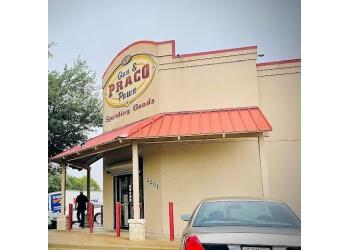 Waco pawn shop Praco Gun and Pawn