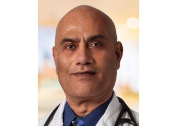 Clarksville cardiologist Pradip K. Mishra, MD