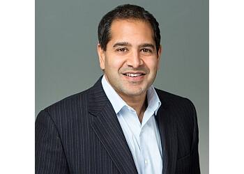 Washington plastic surgeon Praful Ramineni, MD