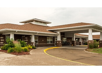 Des Moines assisted living facility Prairie Hills Assisted Living