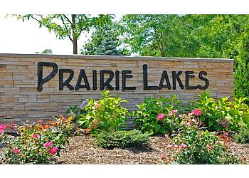 Peoria apartments for rent Prairie Lakes Apartments