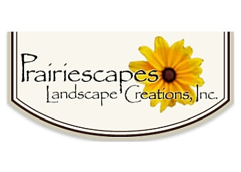 Overland Park landscaping company Prairiescapes Landscape Creations